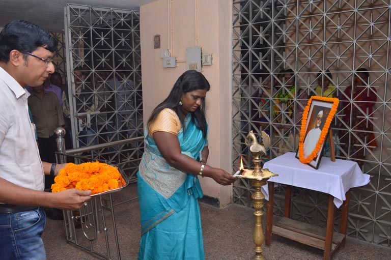 28th Convocation, Sambalpur University