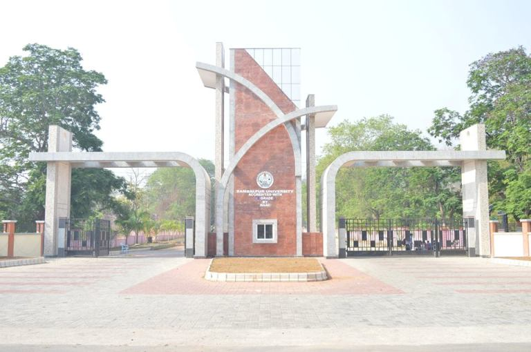 Golden Jubilee Celebration of Sambalpur University First Day -18th March ,2017