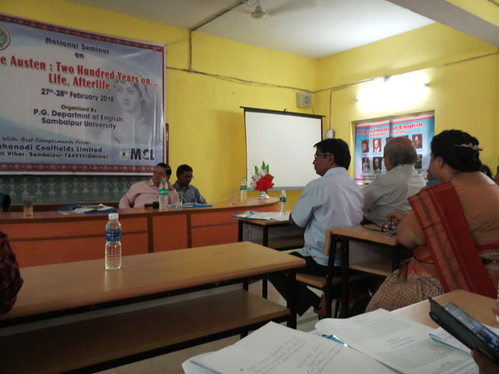 National Seminar on