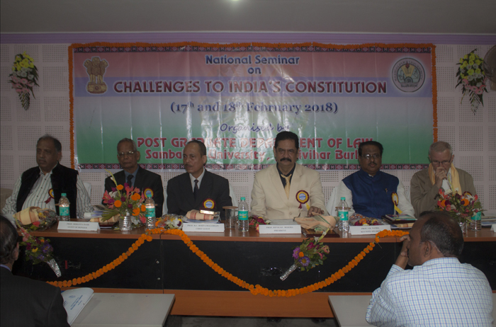 National Level Seminar on