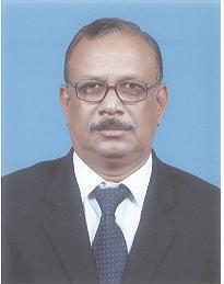 Vice-Chancellor : Prof. Bishnu C Barik
